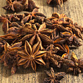 Star Anise by Julie Woodhouse
