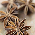 Star Anise  by Neil Overy