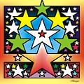 Star by Banjo Tunde