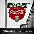 Star Drug Store by Scott Pellegrin