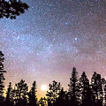 Star Light Star Bright by James BO  Insogna
