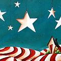 Star Spangled by Cindy Thornton