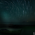 Star-trail_1 by Ilesh Shah