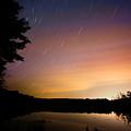 Star Trails by Robert Och