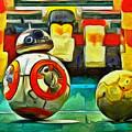 Star Wars Brothers - Pa by Leonardo Digenio