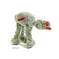 Star Wars Combat Crochet Armoured Vehicle by Leonardo Digenio