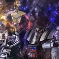 Star Wars Compilation by Larry Helms