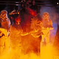 Star Wars Episode V The Empire Strikes Back by Dorothy Binder