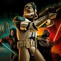 Star Wars Fighters by Leonardo Digenio