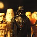 Star Wars Gang 3 by Micah May