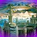 Stargate by Stanley Morganstein