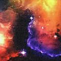Stargazer - 01  by Andrea Mazzocchetti