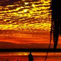 Starke Sunset by Jeff Kurtz