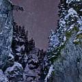 Starry Creek by Brandon Broderick