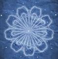 Starry Kaleidoscope by Sandy Taylor