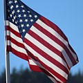 Stars And Stripes by LKB Art and Photography