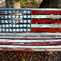 Stars And Stripes by Southern Photo