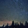 Stars At Night by Brandon Larson