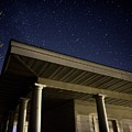 Stars Over The Pavilion by LuAnn Griffin