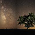 Stars Shine Brightly by Jim Richardson
