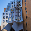 Stata Center Cambridge Ma Mit by Toby McGuire