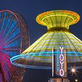 State Fair II by Clarence Holmes