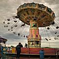 State Fair Of Oklahoma IIi by Ricky Barnard