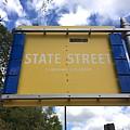 State Street by Joseph Yarbrough