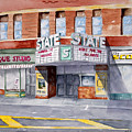 State Theater by Rich Stedman