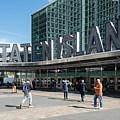 Staten Island Ferry by Robert VanDerWal
