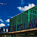 Staten Island Ferry Terminal by Chris Lord