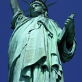 Statue Of Liberty 13 by Ron Kandt