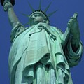 Statue Of Liberty 16 by Ron Kandt