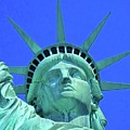 Statue Of Liberty 19 by Ron Kandt
