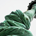Statue Of Liberty, Arm, 3 by Marco Catini
