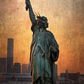 Statue Of Liberty by Eena Bo