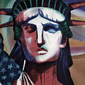 Statue Of Liberty Hb5t by Gull G