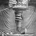 Statue Of Liberty, Paris by Granger