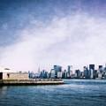 Statue Of Liberty by Scott Kemper