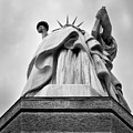 Statue Of Liberty, Tall by Marco Catini