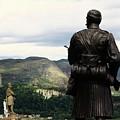 Statues View by Martina Fagan