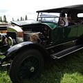 Steam Car by John Bailey Photos