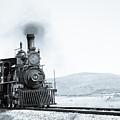 Steam Engine by Michael Chatt