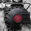 Steam Engine Usa by Dale Powell