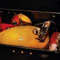 Steam Punk - Hey Dj Make Some Noise Cine-music System by Mike Savad