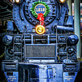 Steam Tidings by Bluemoonistic Images