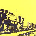 Steamer by Lloyd Bast