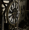 Steampunk - Timekeeper by Paul Ward