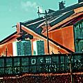 Steel City Cfi by Lenore Senior