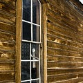 Steeple Window Wall by Norman Andrus